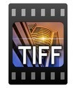 Picture TIFF file icon