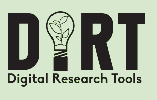 Logo of the DiRT Directory website