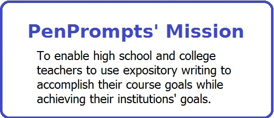 PenPrompts mission is goal achievement